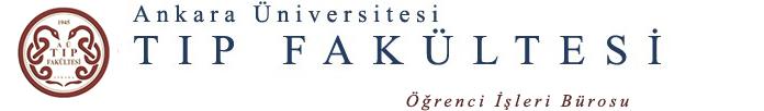 Öğrenci İşleri Bürosu